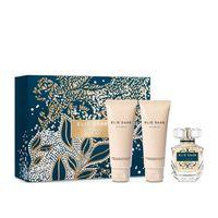 Elie Saab Le Parfum Royal Zestaw EDP Spray 50Ml + Balsam Do Ciała 75Ml + Żel Pod Prysznic 75Ml