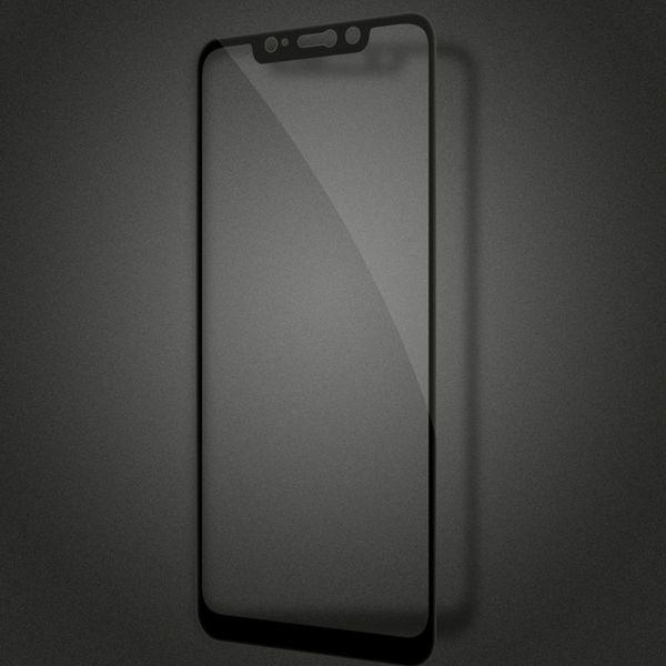Szkło hartowane NILLKIN Amazing CP+ Redmi Note 6 Pro - Black zdjęcie 3