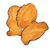 Ciastka Kruche Zwierzaki w Polewie 2,5kg Dybalski