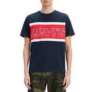 Oryginalna koszulka LEVI'S Colorblock Short Sleeve rozm. M