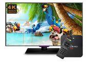 TV Box MXQ PRO 4K WiFi SMART KODI 1/8 GB Android 7.1 PL zdjęcie 4