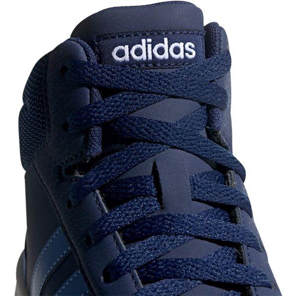 Buty adidas Hoops Mid 2.0 Jr EE6707 r.35