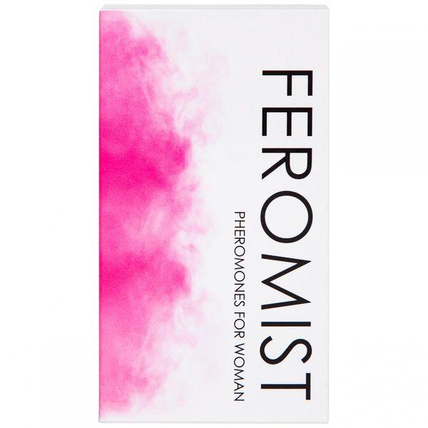 FERO-MIST NEW DAMSKIE PERFUMY Z FEROMONAMI 100ML ! zdjęcie 3