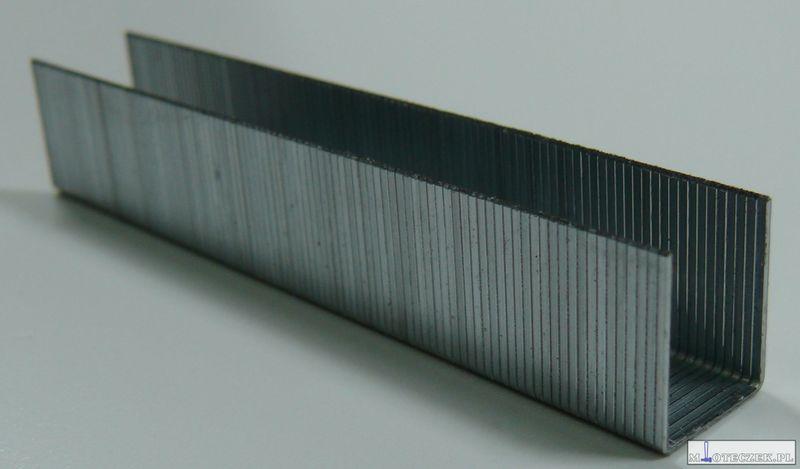 Zszywki Typ J 14mm 1000szt zdjęcie 2
