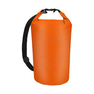 Worek torba wodoodporna wodoszczelna 30 L POMARAŃCZOWY