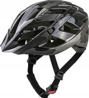 Kask rowerowy Alpina Panoma 2.0 Black 56-59 cm