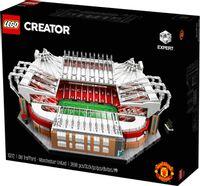 Klocki LEGO Old Trafford Manchester United 10272 Creator Expert