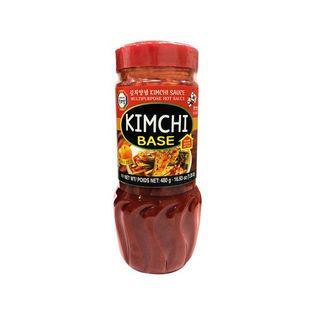 Koreański sos do kimchi 473ml