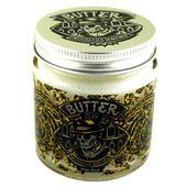 Pomada Butter CLAY - Matowa. Mocny Chwyt - 120g - Pan Drwal
