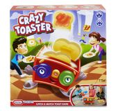 Gra Rodzinna Crazy Toaster