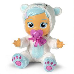 Tm Toys Lalka Cry Babies Kristal
