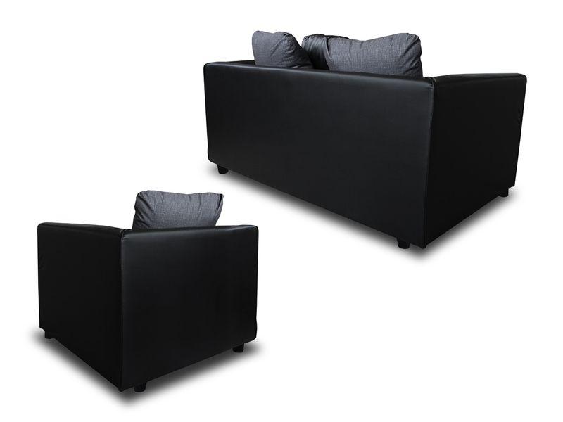 FOTEL GRAND - Sofa kanapa do salonu RÓŻNE KOLORY zdjęcie 2