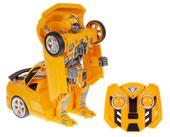 Transformer auto robot 2w1 Bumblebee zdalnie sterowany RC 2.4GHz U20 zdjęcie 3
