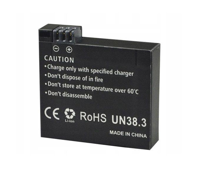 Akumulator Bateria SJCAM M20 900mah ORYGINALNY zdjęcie 2