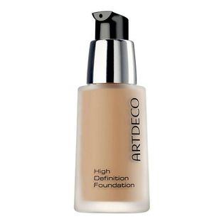 Podkład w Płynie High Definition Artdeco 11 - medium honey beige 30 ml