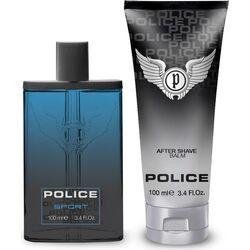 Police Sport Woda toaletowa 100ml zestaw upominkowy