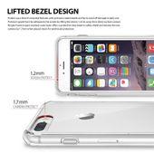 Etui Ringke Fusion iPhone 7 Plus / 8 Plus czarne zdjęcie 7