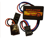 EMULATOR MATY i PASA BMW 5 E60 E61 od 2006 do 2010