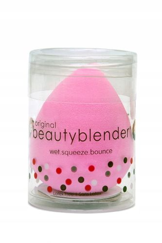 BeautyBlender Gąbka do makijażu Jasno Różowa na Arena.pl