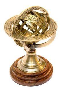 Astrolabium sferyczne Arm-0018B