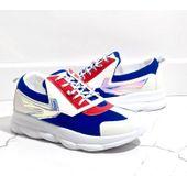 Białe sneakersy sportowe damskie W-3112 r.41 zdjęcie 4