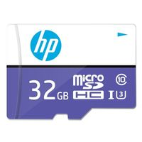 Karta pamięci PNY 32GB microSD HC HFUD032-1U3PA