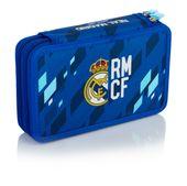 Piórnik podwójny REAL MADRYT Ronaldo RM-135 zdjęcie 2