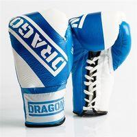 Dragon Sports rękawice bokserskie Ultimate Laces Waga - 10 oz