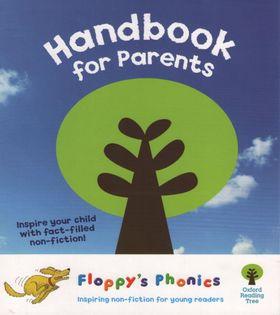 Oxford Floppy's Phonics - Handbook for Parents