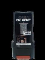 LOREAL Men Expert Carbon 5w1 żel pod prysznic dla mężczyzn