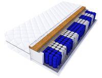 Materac NEON 200x90 KOKOS KIESZEŃ 9stref 90x200
