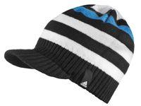 Czapka zimowa z daszkiem Adidas Visor Beanie UNI