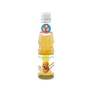 Sos śliwkowy słodko-kwaśny 300ml HB Tajski