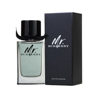 BURBERRY MR. BURBERRY EDT folia 150 ml