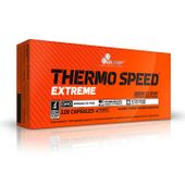 Thermo Speed Extreme Olimp 30 caps