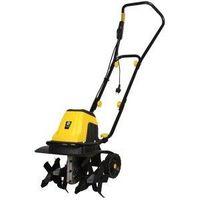Glebogryzarka Texas EL-TEX1400 1400W elektryczna idealna do prac ogrodowych