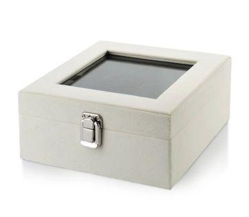 Eduarda szkatułka 18,4x18,4x9,3cm