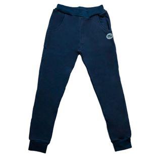 Spodnie dresowe chłopięce sportowe 9-10 lat