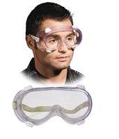 Gogle okulary ochronne robocze AIR Super Cena!