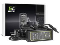 Zasilacz Ładowarka Green Cell PRO do Toshiba Satellite C650 C660D L750 Asus X550C X550V R510 Lenovo G530 19V 3.42A