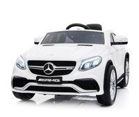 Auto na Akumulator Mercedes GLE63 EVA 2X45W /A-005