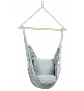 HAMAK Krzesło wiszące brazylijskie huśtawka fotel