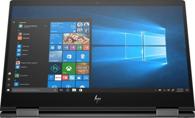 2w1 HP ENVY 13 x360 FullHD IPS AMD Ryzen 5 3500U Quad 8GB DDR4 512GB SSD NVMe Radeon Vega 8 Windows 10 zdjęcie 7