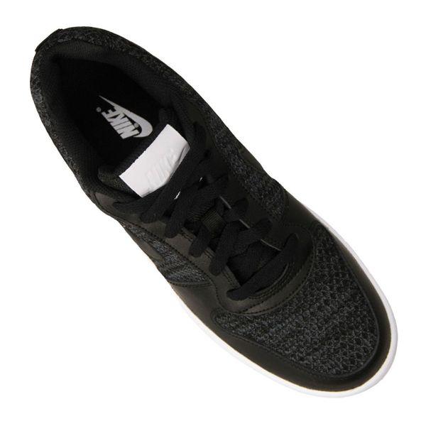 Buty Nike Ebernon Low Prem M AQ1774-001 r.46 zdjęcie 6