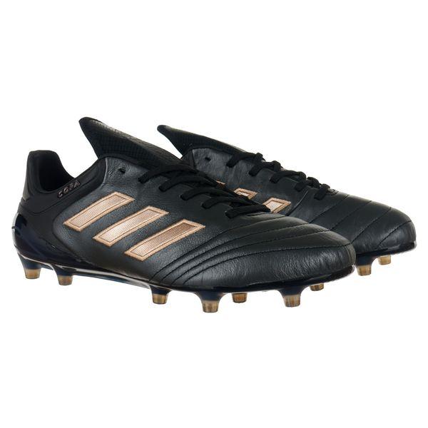Buty piłkarskie Adidas Copa 17.1 FG męskie skórzane korki lanki skóra kangura 40