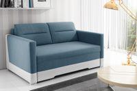 Sofa rozkladana Indiana 2os.amerykanka Producent Tk Zmywalna