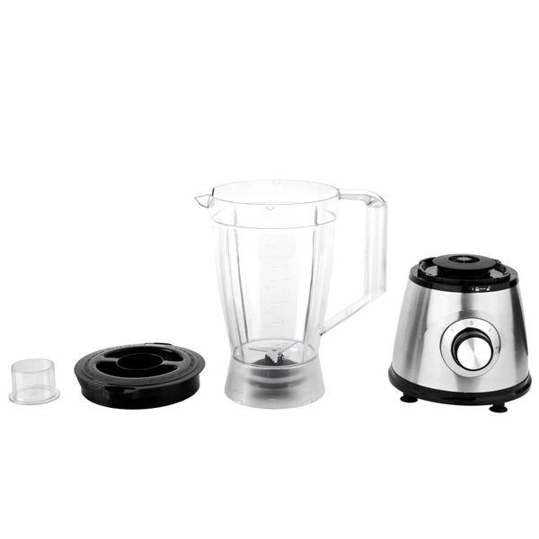 Blender do koktajli ze stali, niski poziom hałasu, 1,5 L zdjęcie 6