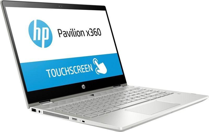 2w1 HP Pavilion 14 x360 Intel i3-8130U 1TB Win10 zdjęcie 10