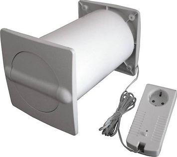 Elektroniczny wywietrznik Aeroboy 150 mm