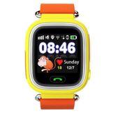 Zegarek Smartwatch dla Dzieci GPS Q90 Lokalizator